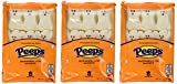 Halloween Peeps Spooky Ghosts 9 count (Pack of 3)