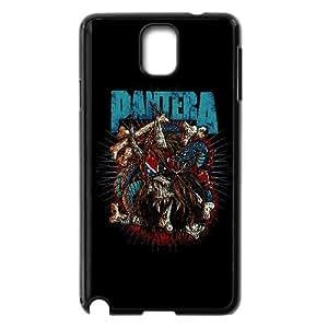 Pantera Samsung Galaxy Note 3 Cell Phone Case Black DIY Present pjz003_6532081