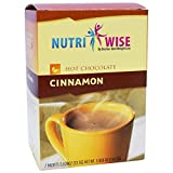 Cheap NutriWise – Cinnamon Hot Chocolate Protein Drink (7 packets/box)