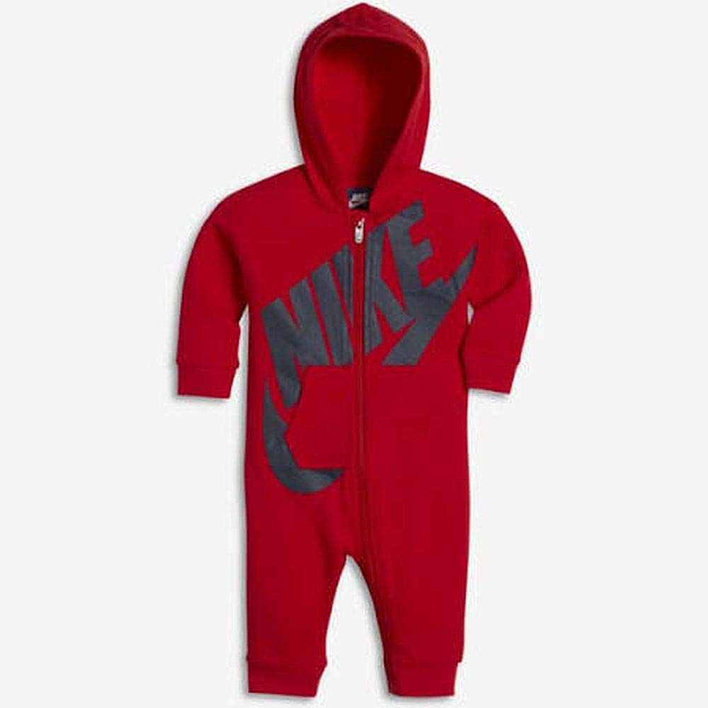 14c7f33ba51 Galleon - Nike Infant Futura Coverall Romper (6-9 Months