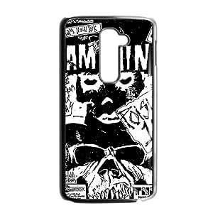 Samhain Shirt Cell Phone Case for LG G2