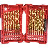 Milwaukee 48-89-4632 Kit Tin Shockwave (29-Piece)