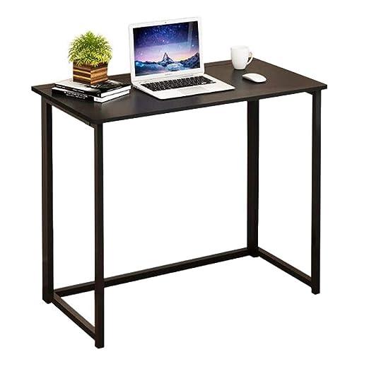 Mesa Plegable Mueble Compacto Escritorios para computadora ...