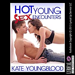 Hot Young Sex Encounters