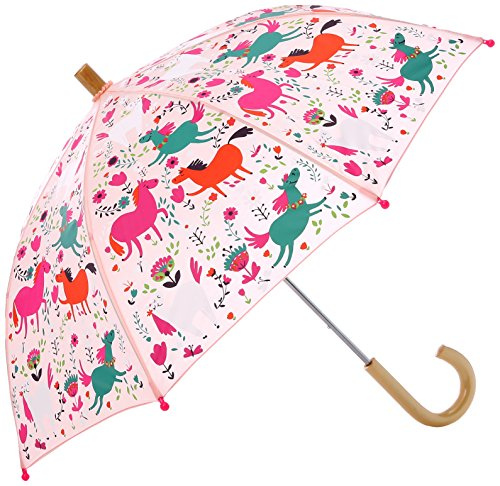 Hatley Little Girls Printed Umbrellas product image