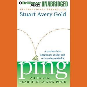 Ping Audiobook