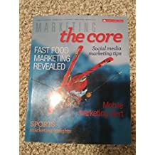 Marketing : the Core 4E BOOK ONLY