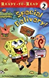 Spongebob Squarepants: Special Delivery! (Ready-to-Read. Level 2)