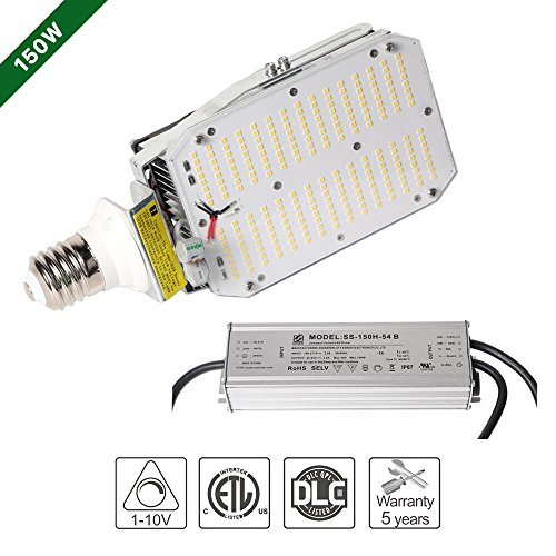 Led Retrofit Kit For Canopy Lights - 4