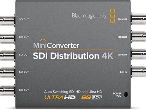 Buy mini converter sdi distribution 4k