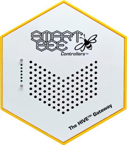 SmartBee Hive Gateway by SmartBee