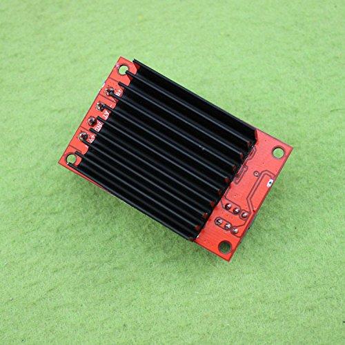 Exiron 5A MPPT Solar Panel Regulator Controller Battery Charging 9V 12V 24V Auto Switch