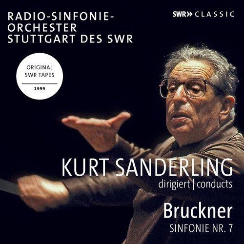 Bruckner: Symphony No. 7 (Sinfonieorchester Swr Radio)