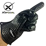 Cheap Oven Mitts Silicone Gloves By Xspecial (Heat Resistant & Waterproof)  Essential Kitchen Utensil For Protecting Your Hands And Wrists Handling  Any Food On Stove,Grill, Oven,Pan,Smokers & More (Black)
