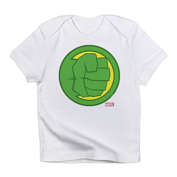 Amazon Cafepress Hulk Fist Icon Cute Infant T Shirt 100