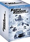 Fast And Furious 1 à 8