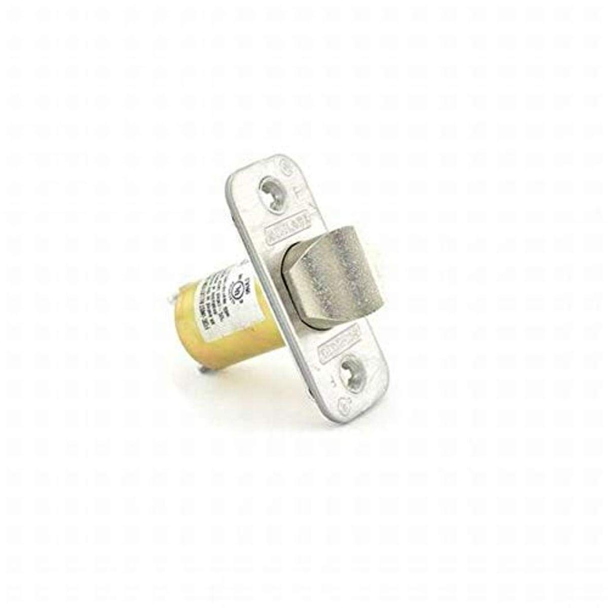 Schlage Commercial 11088626 A Series Radius Corner Dead Latch with ...