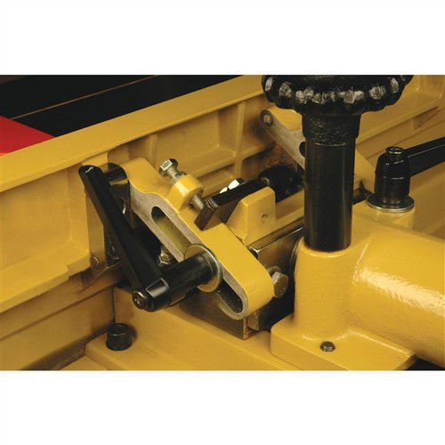 Powermatic 1791283 Model PJ1696 7-1/2 HP 16-Inch Jointer with Helical Control Head by Powermatic (Image #4)