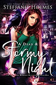 A Dead and Stormy Night (Nevermore Bookshop Mysteries Book 1)