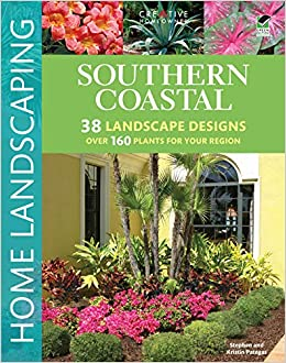 Southern Coastal Home Landscaping Creative Homeowner 38
