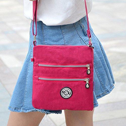 bandoulière sac Chou pour Tiny femme Violet à U0fqq