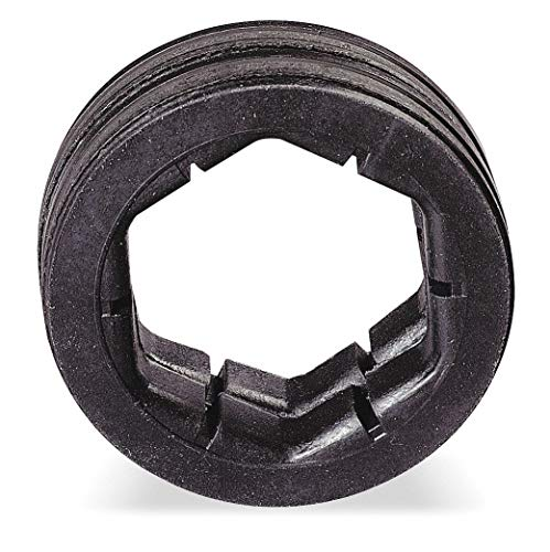 Century Motor Mounting Ring,2-1/2 Outside Dia. (in.),2 PK,for NEMA Frame 48 and 56 - pkg. of 2