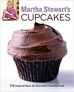 Martha Stewarts Cupcakes 175 Inspired Ideas For Everyones Favorite Treat Amazonde Stewart Living Magazine Fremdsprachige Bucher