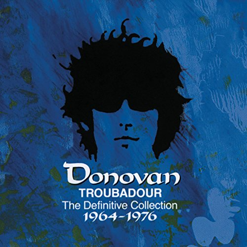Donovan - Troubadour: The Definitive Collection 1964-1976 (Disc 2) [Epic-Legacy E2K 46986] - Zortam Music