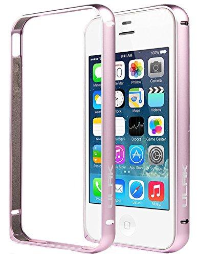 aluminum bumper case iphone 4s - 8