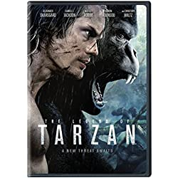The Legend of Tarzan (Special Edition)