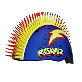 Raskullz Bolt Hawk Helmet, 5+ Years, Blue Review