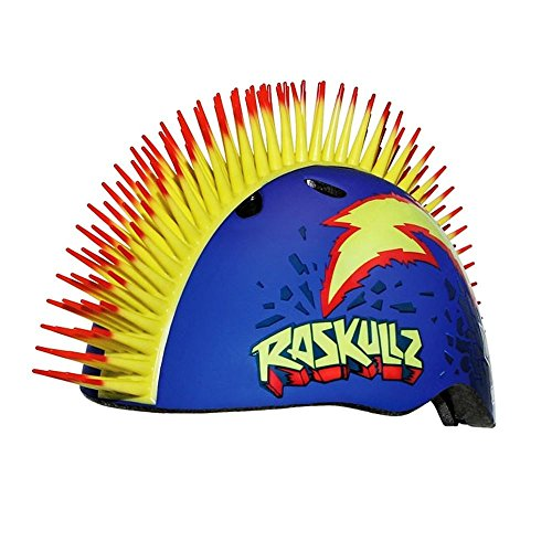 Cheap Raskullz Bolt Hawk Helmet, 5+ Years, Blue