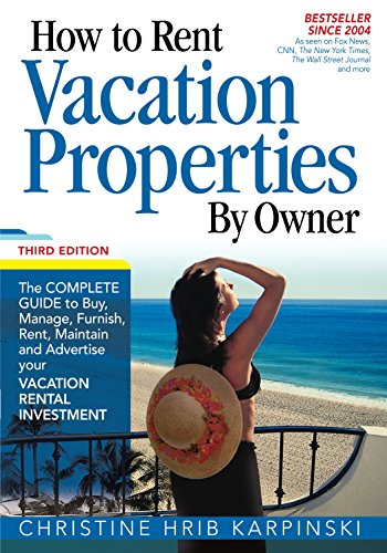 How to Rent Vacation Properties by Owner (Best Vacation Rental Property Investments)