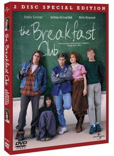 The Breakfast Club - 2 Disc Special Edition [DVD] [1985] by Molly Ringwald B01I06ZFDW