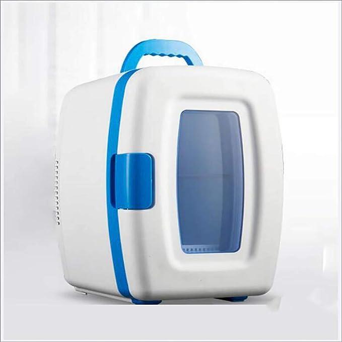 FENGG 10L Mini Nevera Portatil Refrigerador y Calentador ...