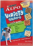 Purina ALPO Variety Snaps Dog Food, 32-Ounce (Pack of 5) Review