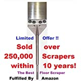 American Tools SDS Max Floor Scraper Heavy Duty with Heavy Duty Blade 2.5mm