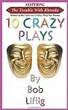 10 Crazy Plays, Bob Liftig, 1456745778