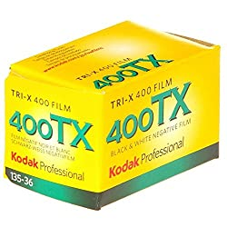 Image of the product Kodak Professional TRI X that is listed on the catalogue brand of Kodak_.