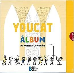 Youcat. Estuche Regalo Primera Comunión Biblia + Album ...