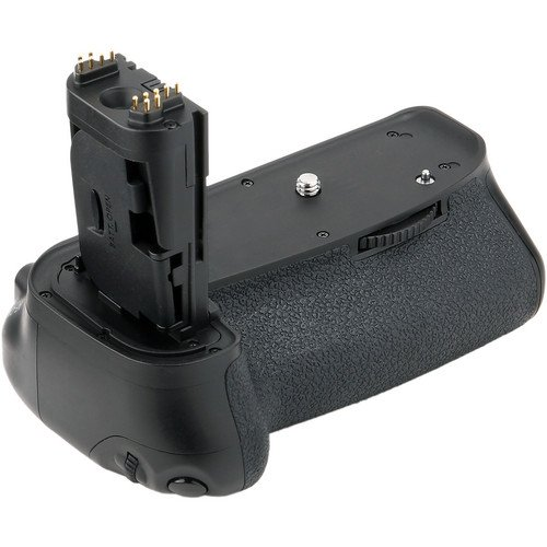 Vello BG-C8 Battery Grip for Canon EOS 6D by Vello