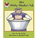 Mrs. Wishy-Washy's Tub (The Story Box, Level 1, Set B)