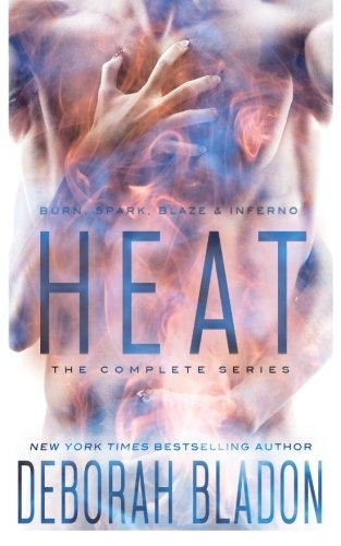 book cover of Heat - The Complete Series