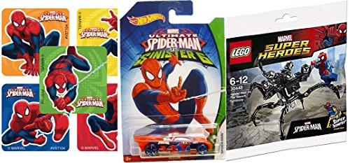 lego marvel spiderman venom - 9