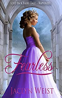 Fearless by Jaclyn Weist ebook deal