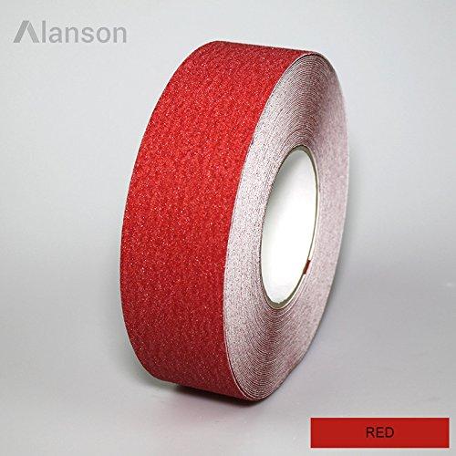 (Anti Slip Tape (69020) (Red, 2