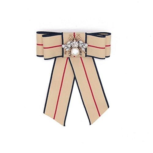MEIXIONGZHEN Bowknot Arcos Cravat Bowtie Ribbon Pour Homme ...