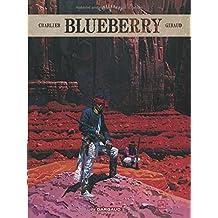 Blueberry : L'intégrale 06