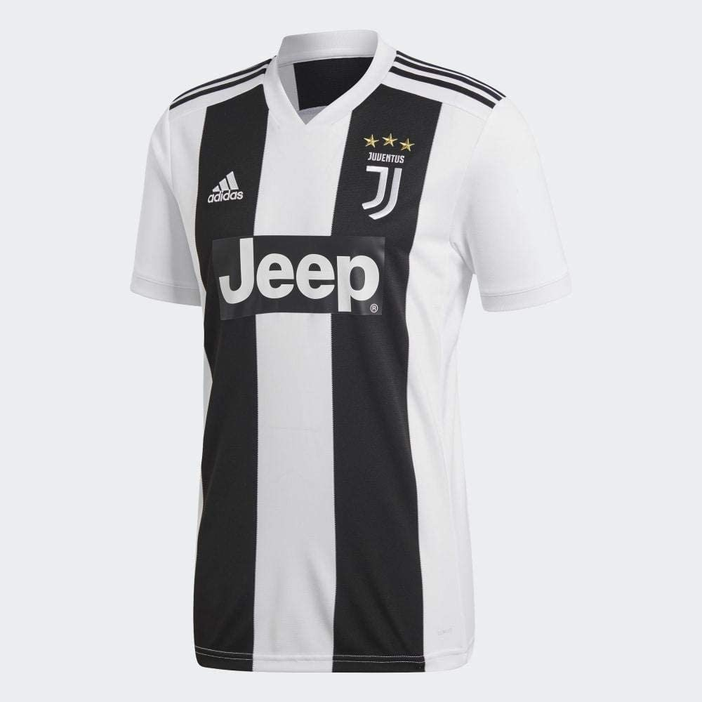 1ª Equipación Juventus FC 2016/2017 - Camiseta oficial adidas ...