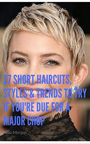 27 Short Haircuts Styles amp Trends to Try if You#039re Due for a Major Chop